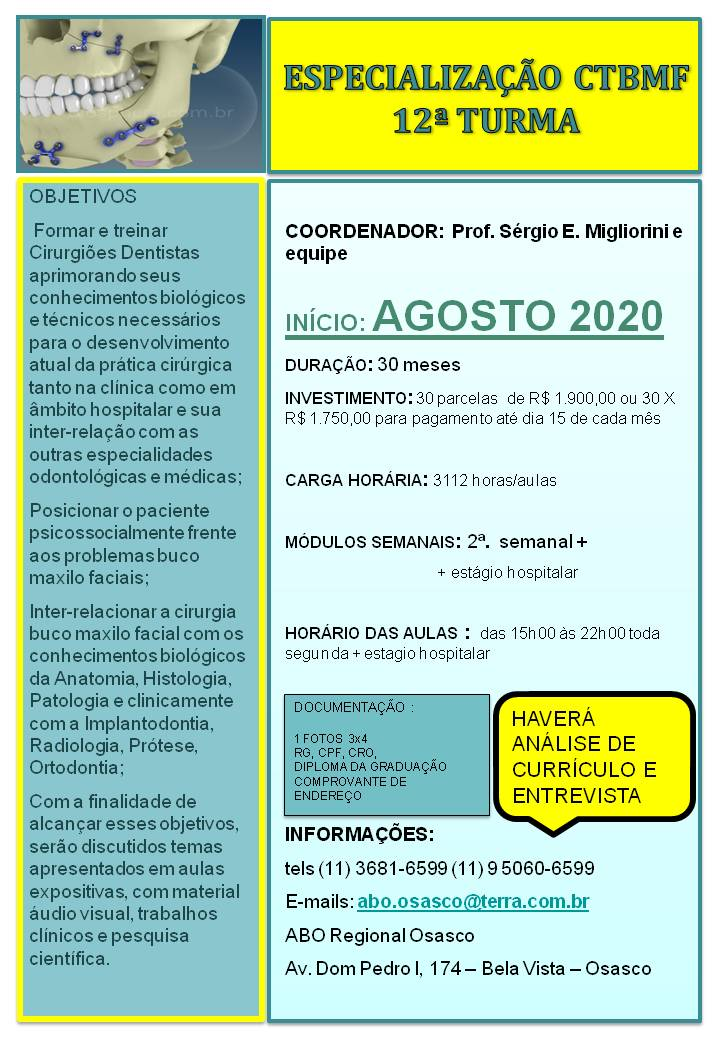 FOLDER CIRURGIA CTBMF 2020 SERGIO